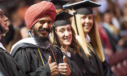 Undergraduate Admissions 442X265